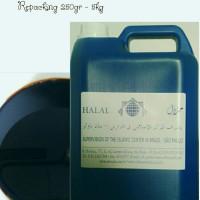 Liquid Smoke Aroma Hikory - 100gram