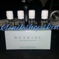 NUTRIOL HAIR FITNESS 1 BOX 12 AMPUL