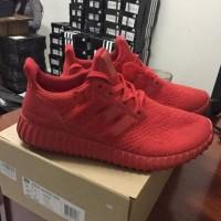 Sepatu Adidas Ultraboost Yeezy / Running Gym / Ultra Boost Yezzy
