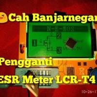 harga Ic Esr Meter Lcr-t4 Tokopedia.com