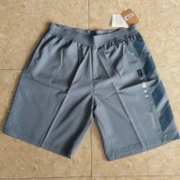 Reebok Men Training Short Stonewash