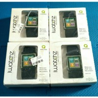 iwatchz - Strap untuk ipod nano 6 gen Apple watch band - Rubber Black