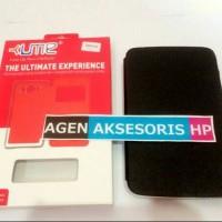 Flip Cover Samsung Tab 3V Tab 3 Lite T116 Flip Case / Sarung Tablet