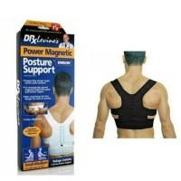 agen Alat Penegak Punggung - Power Magnetic - Posture support
