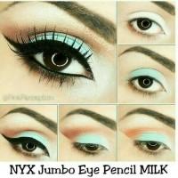 NYX JUMBO EYE PENCIL (cream eyeshadow) 100% ORIGINAL