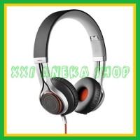 Headset Jabra Revo Corded Wired Original Grey