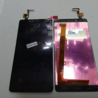 LCD 1SET LENOVO A6000 A6000+ ORIGINAL BLACK