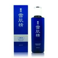 Kosé Medicated Sekkisei Lotion 100 ml