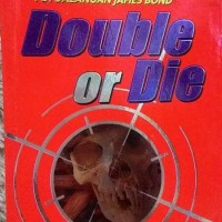 Pertualangan James Bond, Double or Die, Charlie Higson