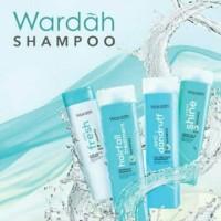WARDAH SHAMPOO NEW PRODUCT