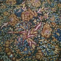 batik tulis lasem tiga negeri klasik