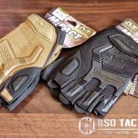 Sarung tangan mechanix mpact tactical otomotif glove import 4 colour