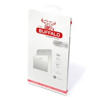 iPhone 8 - Buffalo Tempered Glass, Onetime Warranty