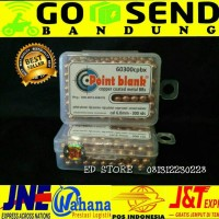 BB Gotri 6mm Point Blank !!HARGA PROMO!!