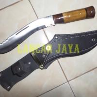 Harga pisau kukri tradisional sangat tajam untuk sembelih mirip | WIKIPRICE INDONESIA
