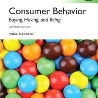 Consumer Behavior: Buying, Having and Being (11th Edition)