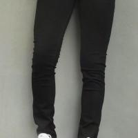 Celana Jeans Pria BLACK PREMIUM Kualitas Premium Foto asli 100%