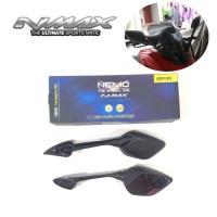 Spion R25 Carbon Yamaha Nmax Merk Nemo Universal