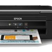 Printer EPSON L360 Resmi scan copy