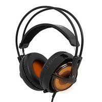 Headset Gaming Steelseries Siberia V2 Heat Orange