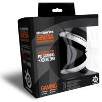 Headset Gaming Steelseries Siberia Neckband