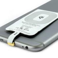 Qi Wireless Charging Receiver Lightning For Iphone 5/5s/5c/6 terlaris