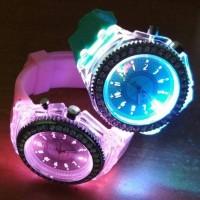 Jam Tangan Wanita Swatch Swiss (Army Dw Baby G Skmei Casio) SE 06
