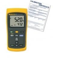 FLUKE-52-2 50 Hz Digital thermometers