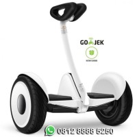 Jual Promo!! Xiaomi Ninebot Mini Self Scooter Smart Balance Wheel Murah