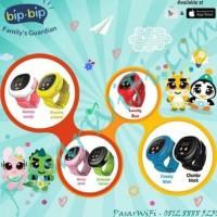 Jual Promo!! SmartWatch GPS Tracker BipBip Jam Tangan Pantau Anak Online Murah
