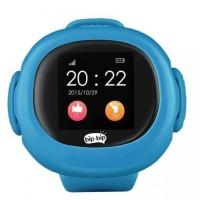 Jual Promo!! Smart Watch GPS Tracker BipBip Jam Tangan Pantau Anak Online Murah