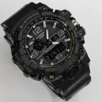 Jual Jam Tangan Pria G-Shock + BOX Casio Anti Air Swiss Army Suunto Skmei Murah