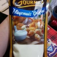 Mayonaise Euro gourmet 1kg original
