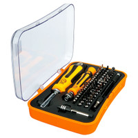 Best Seller Jakemy 57 In 1 Professional Hardware Screwdriver Tool Kit