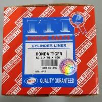 Cyliner Liner (Boring) Motor Honda Tiger