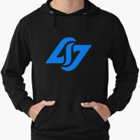 Hoodie Counter Logic Gaming - station Apparel