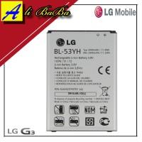 Baterai Hanphone LG G3 G3 Stylus BL-53YH Batre HP Battery LG Original