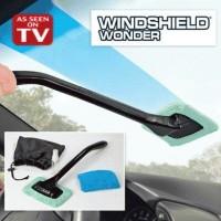 Windshield Wonder Pembersih Kaca Mobil As Seen On TV Murah