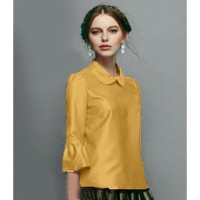 Blouse Rosela Gold+- Swx Limited