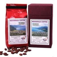 Kopi Luwak Wild Sumatra Green Gayo 100g beans/biji