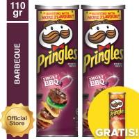 Buy 2 Barbeque 110gr Get 1 Original 110gr