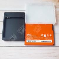 Baterai Original Xiaomi Redmi Note 1 & Desktop Bm42 Hp Xiomi Batrei