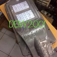 Jual Lampu PJU SolarCell Surya 40 Watt 40LED Solar Cell Murah
