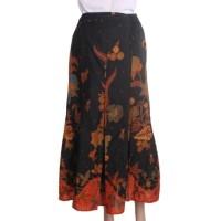 Harga baju pakaian wanita formal casual rok batik hanasti bawahan kebaya | Pembandingharga.com