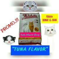 Harga Makanan Kucing Travelbon.com