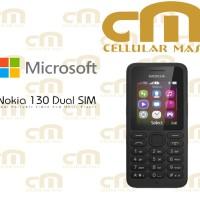 handphone / hp Nokia 130 DUAL SIM