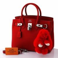 HERMES/ merk terlaris/ best seller/ tas cantik with bunny