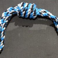 Mainan Tali Ozy Rope Bone 222032