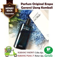 Parfum Original 100% Davidof Davidoff Cool Water Ori Reject Non Box