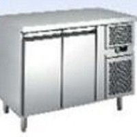 PA-2100TN/SE STAINLESS STEEL UNDER COUNTER CHILLER / CHILLER CABINET